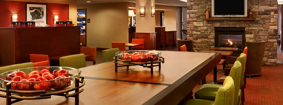 Hampton Inn, Burlington/Colchester