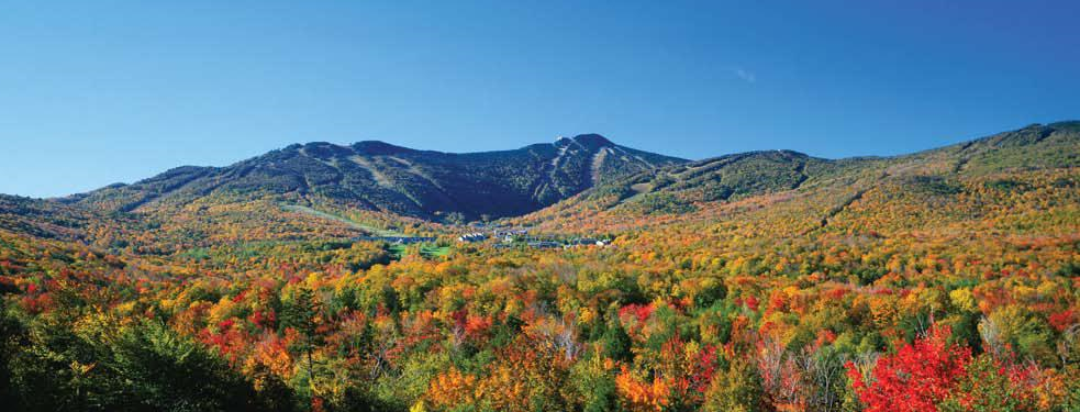 Killington Resort, Killington