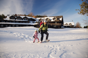 600-Trapp-Family-Lodge-snowshoeing