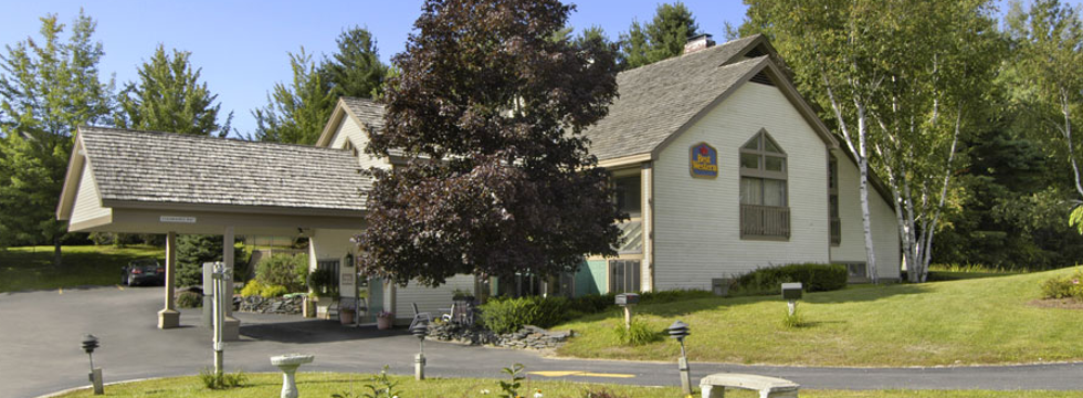 Best Western Plus Inn & Suites, Rutland, VT