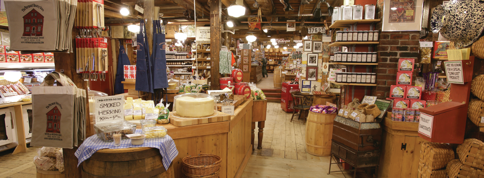 Vermont Country Store – Weston