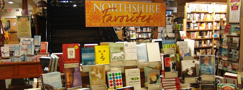Northshire Bookstore, Beyond the Best in Books, Manchester