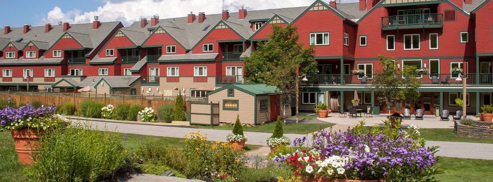 Grand Summit Lodge at Mount Snow Resort, West Dover