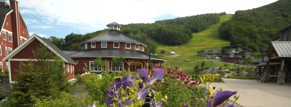 Sugarbush Resort, Warren