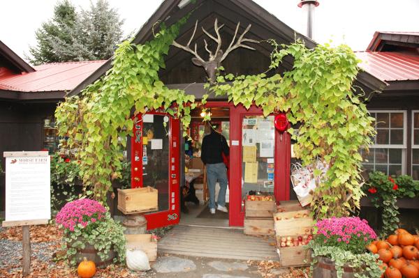 Morse Farm Maple Sugarworks Vermont Tourism Network