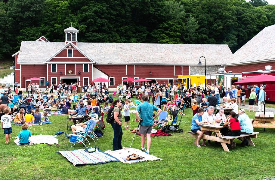 Vermont Farm Photograph by Tom Wilder