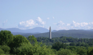 600-Battle-of-Bennington-Monument