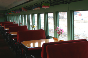 600-Green Mountain-Railroad-Dining-Car