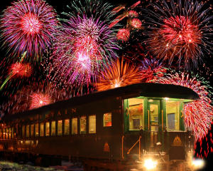 600-Green Mountain-Railroad-fireworks-train