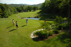 600-Sugarbush-Resort-golf-summer