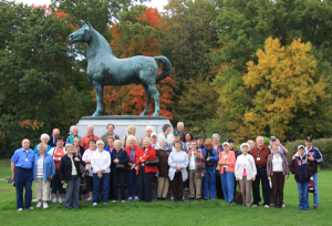 600-UVM-Morgan-Horse-Farm-Statue-tour