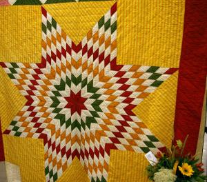 600-Vermont-Quilt-Festival-star-quilt-exhibit