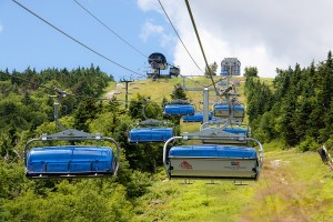 600Mount Snow attraction Bluebird