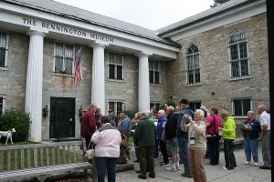 Bennington Museum web group