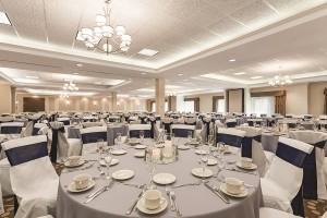 Hampton Inn Burlington 600 - Meeting Room - Ballroom - 1047430