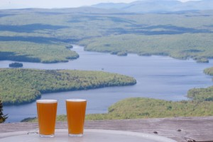 Mount Snow Bullwheel Brews