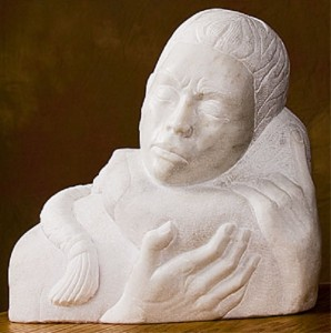 Stone Revival 600 love-life-hand-carved-vermont-marble-stone-sculpture (3)