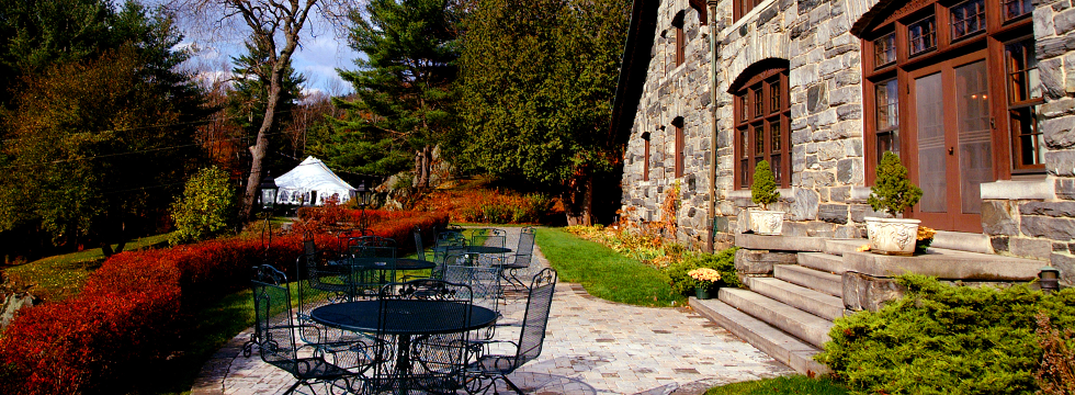 Castle Hill Resort, Proctorsville